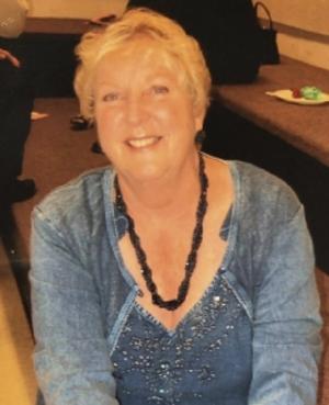 Joan  COTE