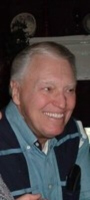 James Robert Bob Ellis
