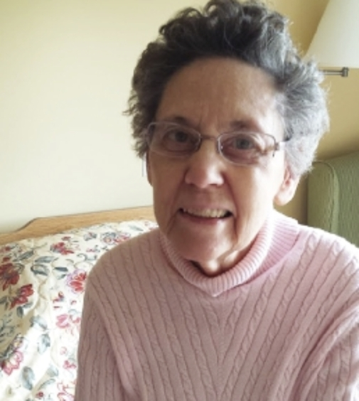 Margaret  PLYLEY