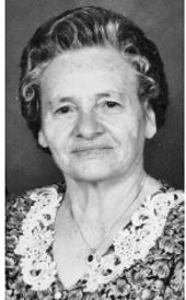 Elizabeth  BIERER