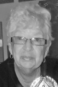 Anita  JORON