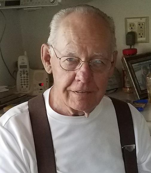 James Robert Michel