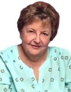 Joyce M. (Parrillo) Simone