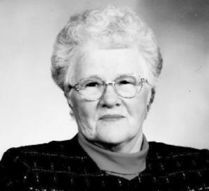 Florence  Wienecke