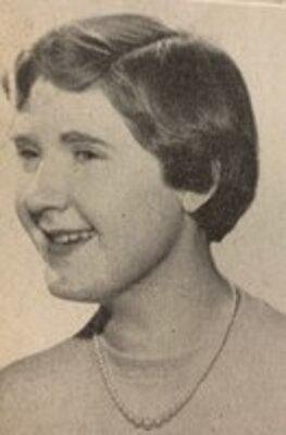 Carol Ann (Churchill) Maciel