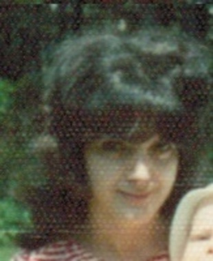 Janice Louise Mary Mathews