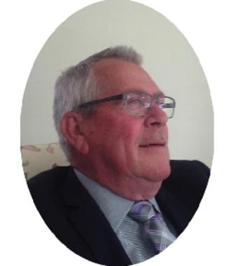 Vernon  DEGEN