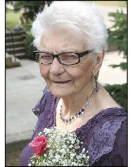 Gladys  Davenport