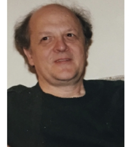 Donald  Zoell