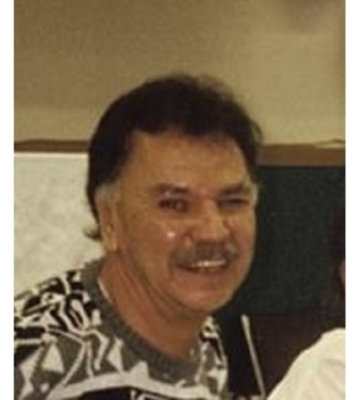 Harold  SINCLAIR