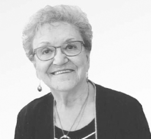 Sylvia  Indzeoski