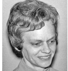 Irene  DRIEDGER