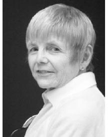 Marjorie  ALBURGER