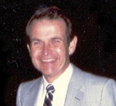 Geoffrey  MCKENZIE