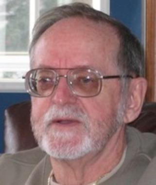 Raymond E. Lieber Jr.
