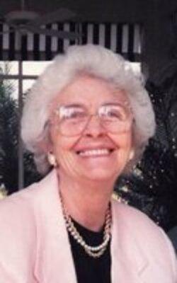 Mary Jean Walsh