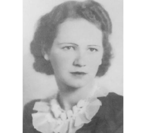 Lydia  Alexander