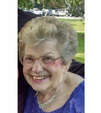 Eleanor  BARKER