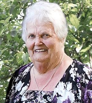 Evelyn  Lageer