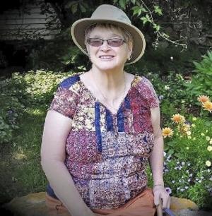 Anne  McCluskey