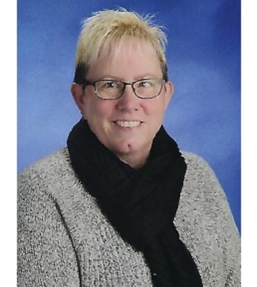 Janet  CRAMM