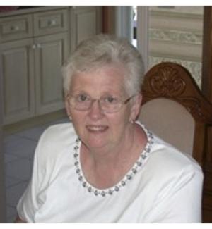 Barbara  Ansell