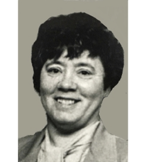 Patricia  PILKINGTON