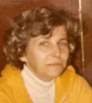 Dorothy M. (Williams) Silva