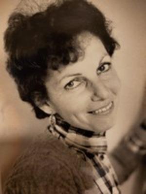 Nancy G. Rubinstein
