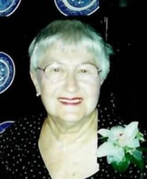 Ruth N. Josephson
