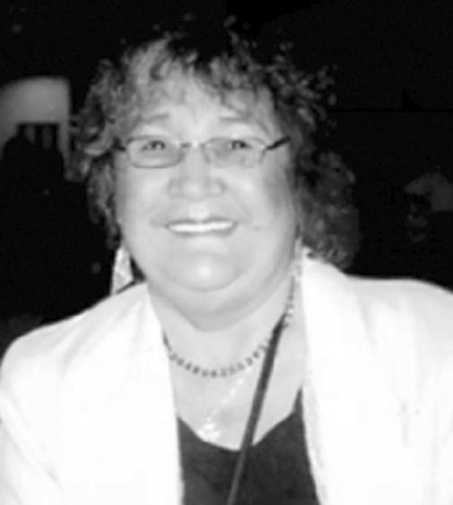 Frances  Valiquette