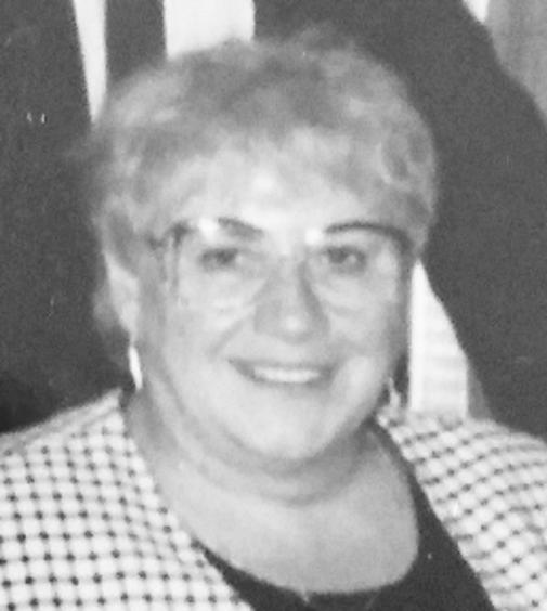 Aline  BOUILLON