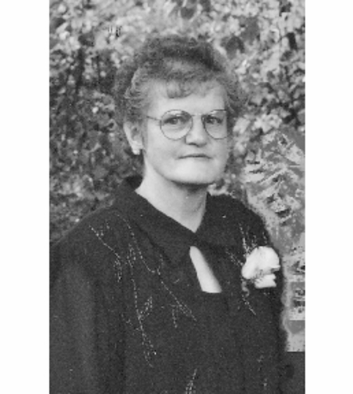 Yvonne  Hebert