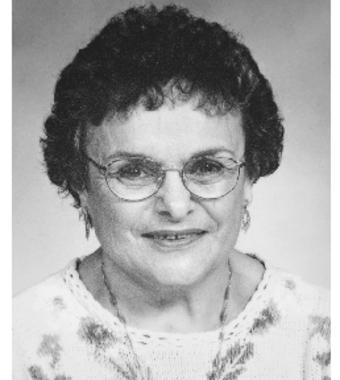 Claudette  Fleming