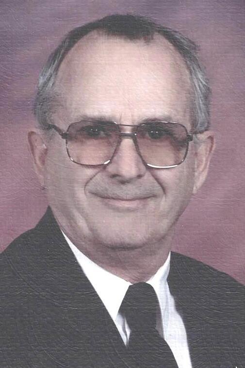 Ronald Stone