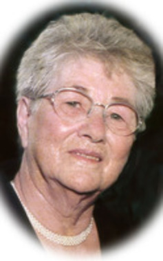 Elizabeth J. D'Eon