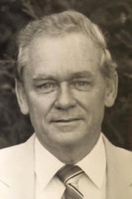 Leslie P. Bud Curtis