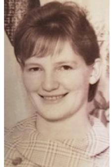Marlene  MACINTOSH