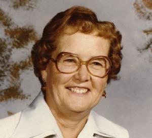 Doris  FIELD