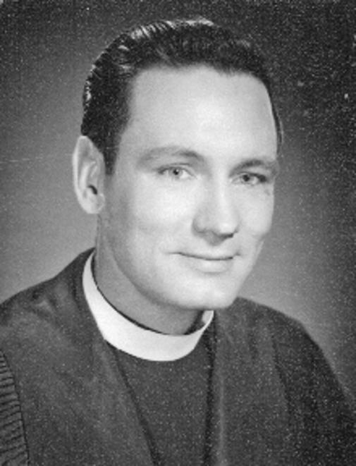 Kenneth George  Purdon