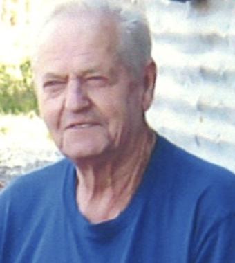 Elwood  CARMAN
