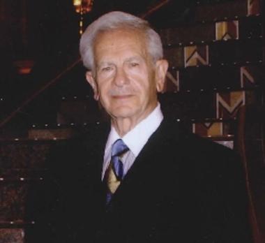 Samuel  HERSHENHORN