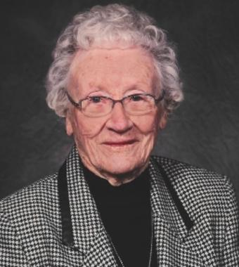 Helen  GARRETT