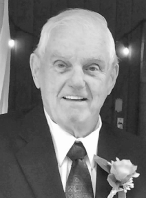 George Stanley  Naegeli