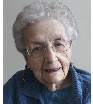 Marion  Rhodes