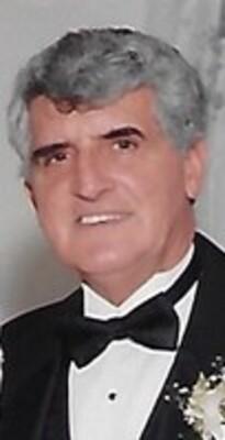 Donald G. Moreira