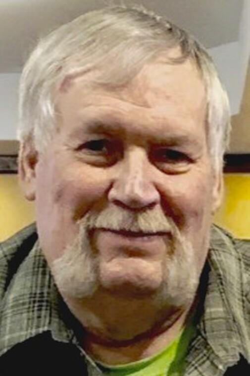 James A. Ritter