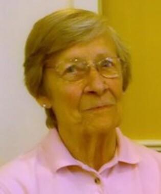 Marie Jean Heffernan
