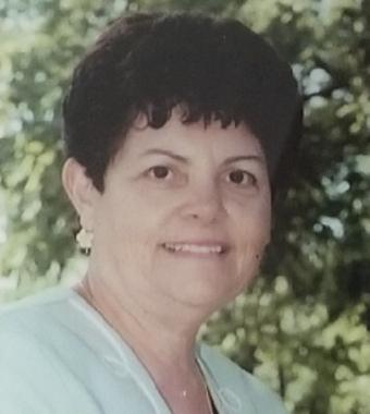 Victoria  CAMENZULI