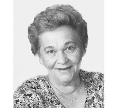 Mary Lou  HLECK